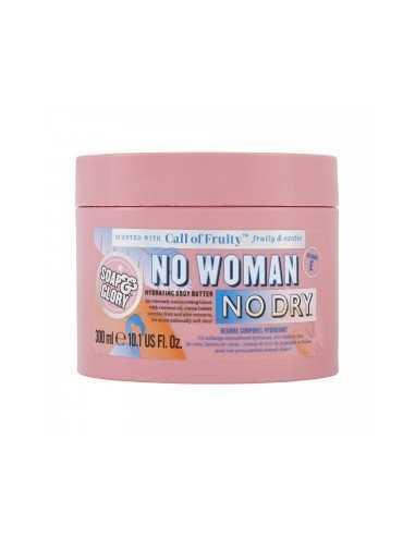 FUTURE SOAP & GLORY NO WOMAN NO DRY...