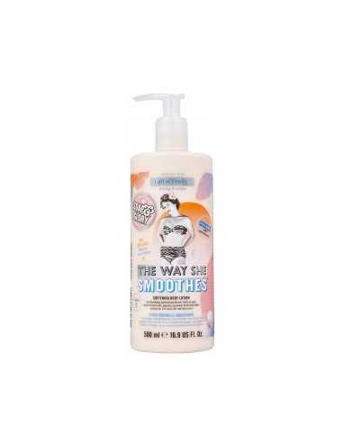 FUTURE SOAP & GLORY SMOOTHES...