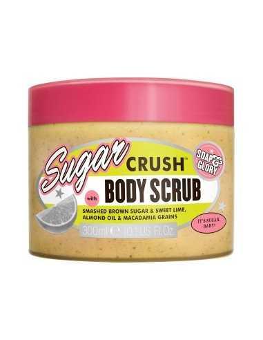 FUTURE SOAP & GLORY SUGAR CRUSH BODY...
