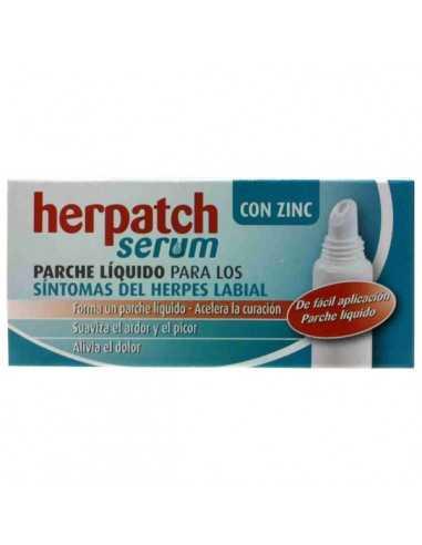 HERPATCH SERUM 5 ML